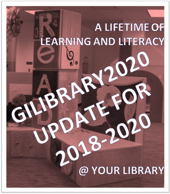 GILIBRARY 2020 update 2018-2020
